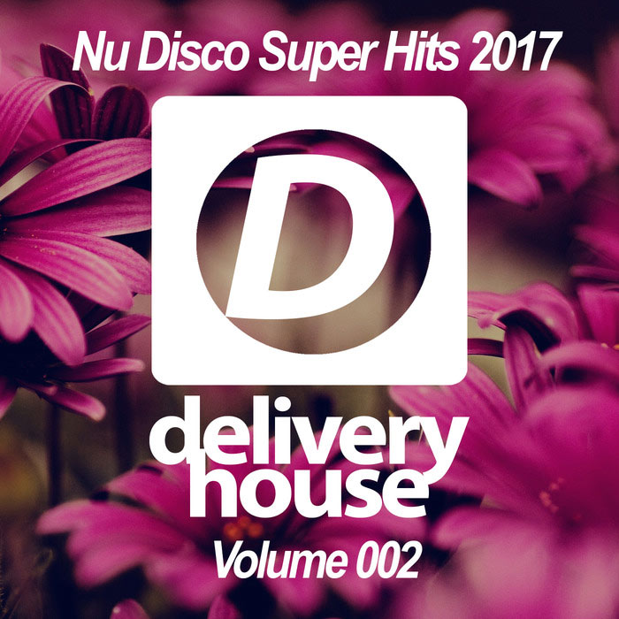 Nu Disco Super Hits 2017 (Vol. 002) [2017]