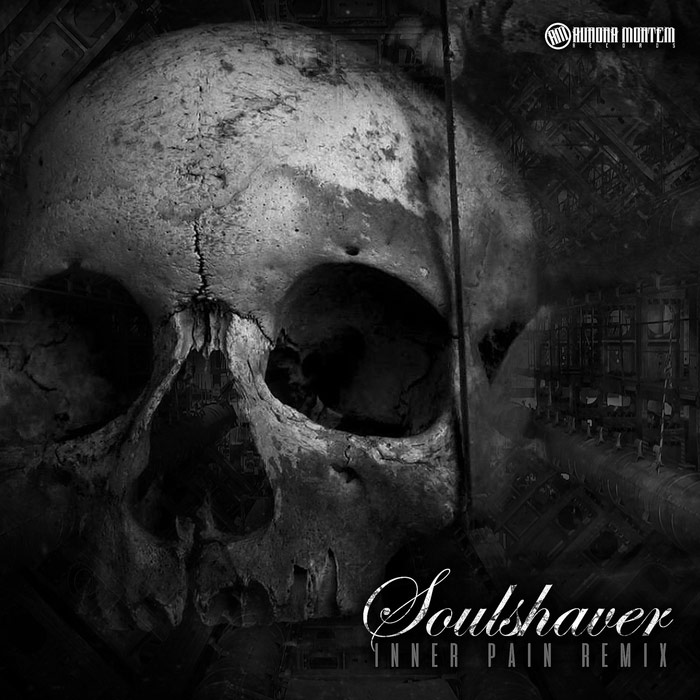 Soulshaver - Inner Pain (Diffuse Remix)