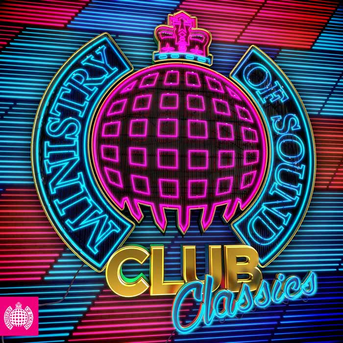 Club Classics (Ministry Of Sound) [2017]