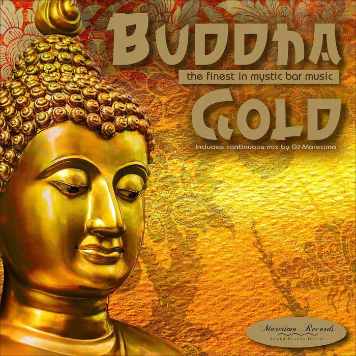 Buddha Gold Vol. 1 (The Finest in Mystic Bar Music) [2017]