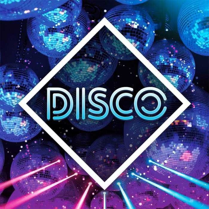 Disco: The Collection [2017]