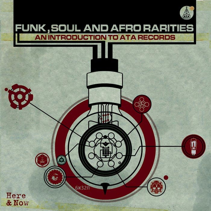 Funk, Soul & Afro Rarities: An Introduction To ATA Records [2014]