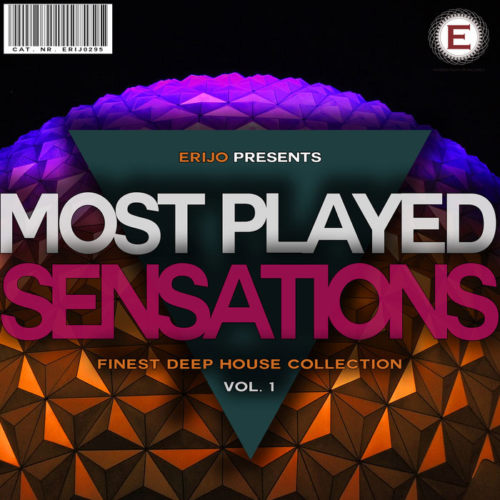 Most Played Sensations (Vol. 1) [2017]
