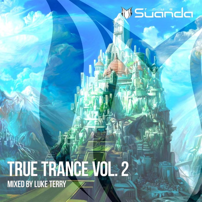 True Trance Vol. 2 (Mixed By Luke Terry) [2017]