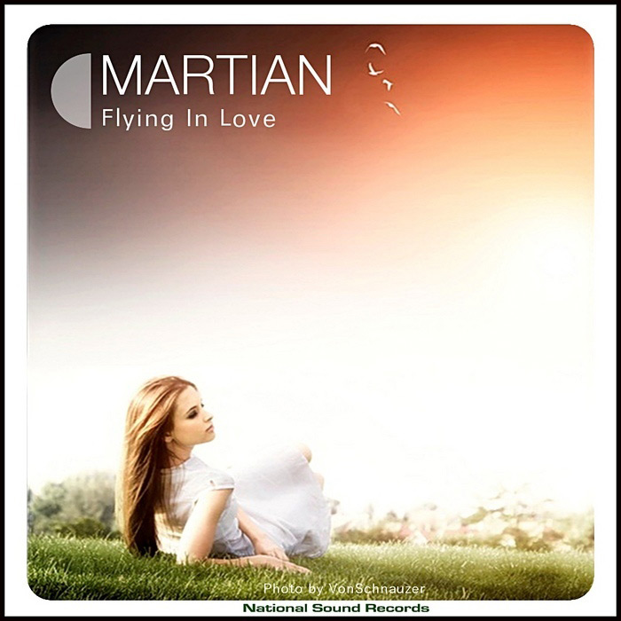 Martian - Flying in Love [2010]