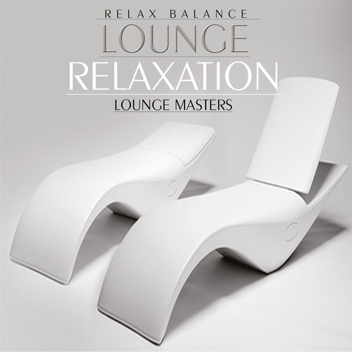 Lounge Masters - Lounge Relaxation [2011]
