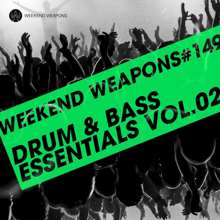 Drum & Bass Essentials (Vol. 02) [2017]