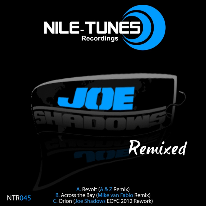 Joe Shadows - Remixed [2013]