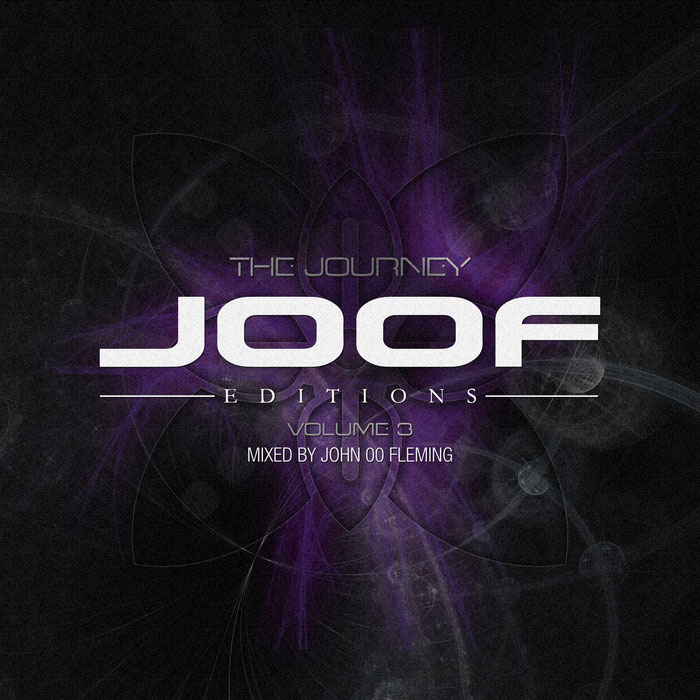 JOOF Editions Vol. 3 (The Journey) [2017]