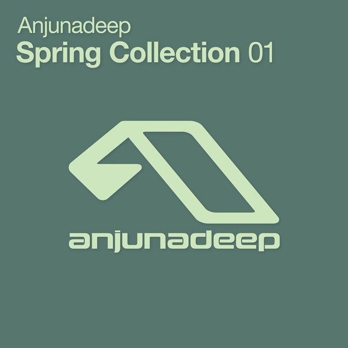 Anjunadeep Spring Collection 01 [2011]