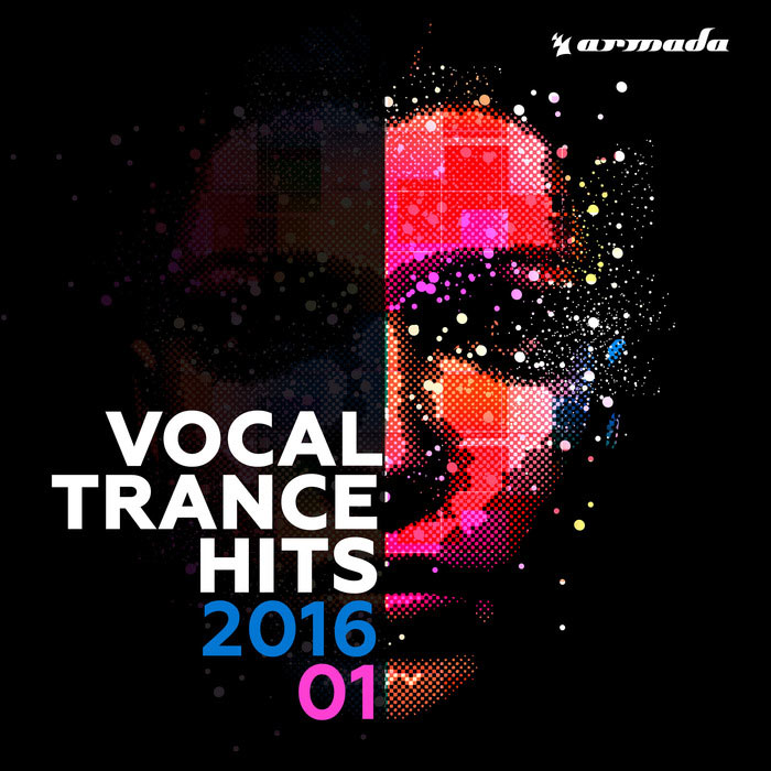 Vocal Trance Hits (2016-01) [2016]