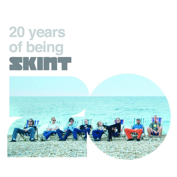 20 Years Of Being Skint [2015]