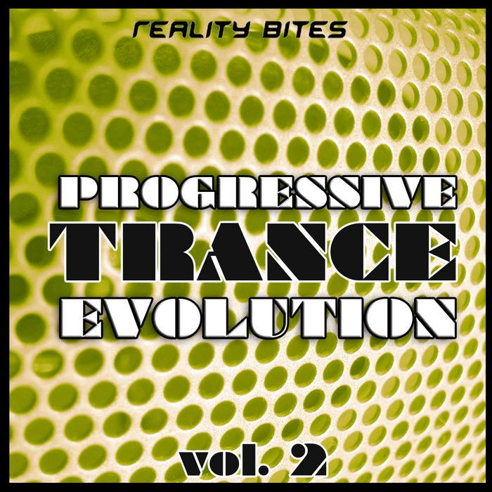 Progressive Trance Evolution (Vol. 2) [2011]
