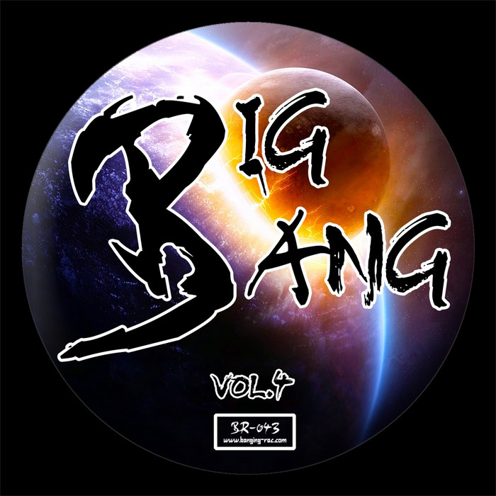 Big Bang (Vol. 4) [2012]