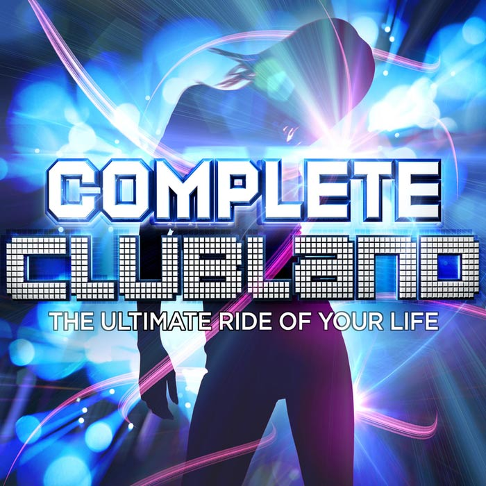 Complete Clubland [2014]