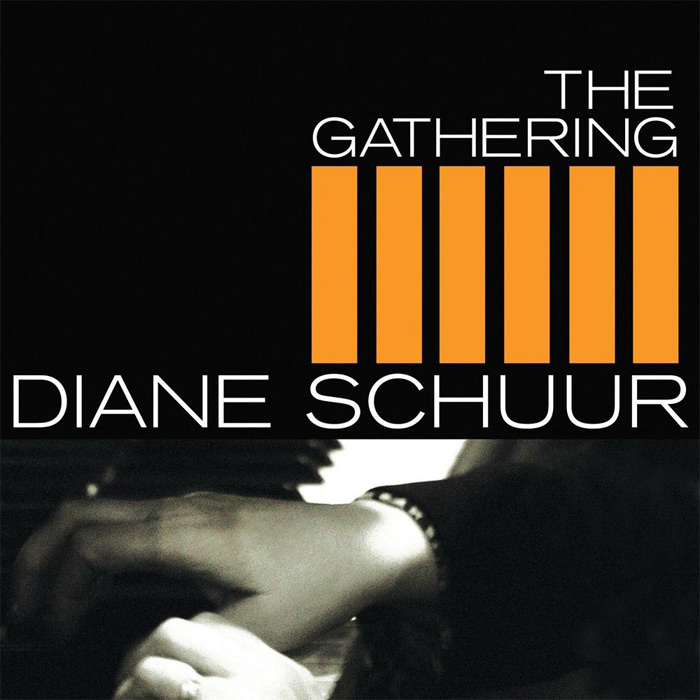 Diane Schuur - The Gathering [2011]