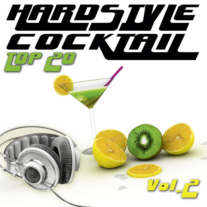 Hardstyle Cocktail Top 20 (Vol. 2) [2012]
