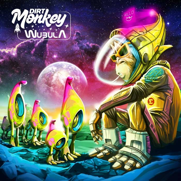 Dirt Monkey - Wubula