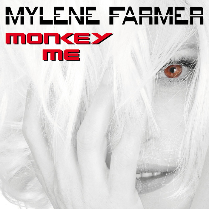 Mylene Farmer - Monkey Me [2012]