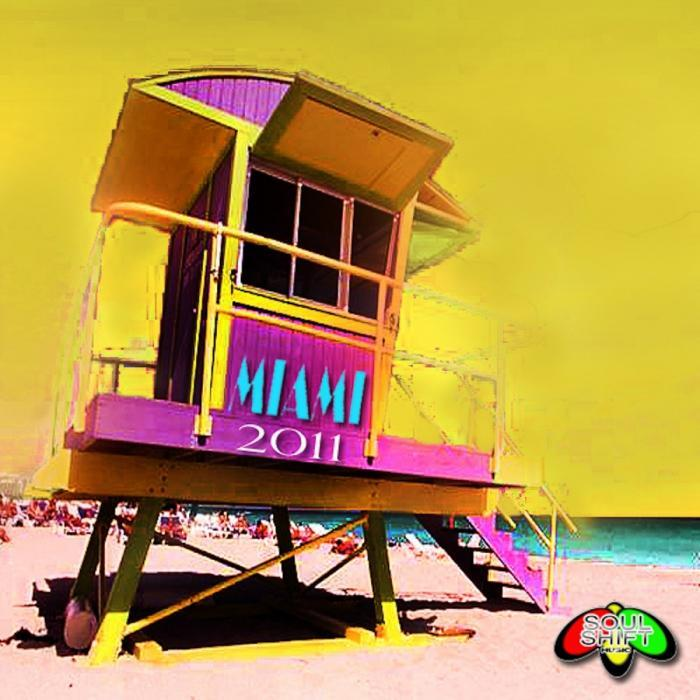 WMC Miami 2011 Yellow Series [2011]
