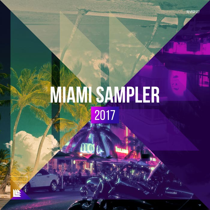 Revealed Recordings Presents Miami Day & Night Sampler 2017 [2017]