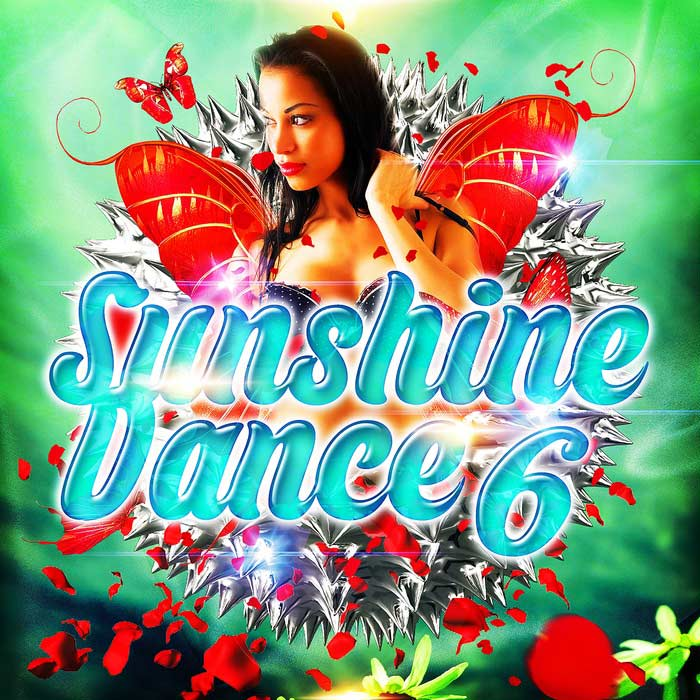 Sunshine Dance 6 [2017]