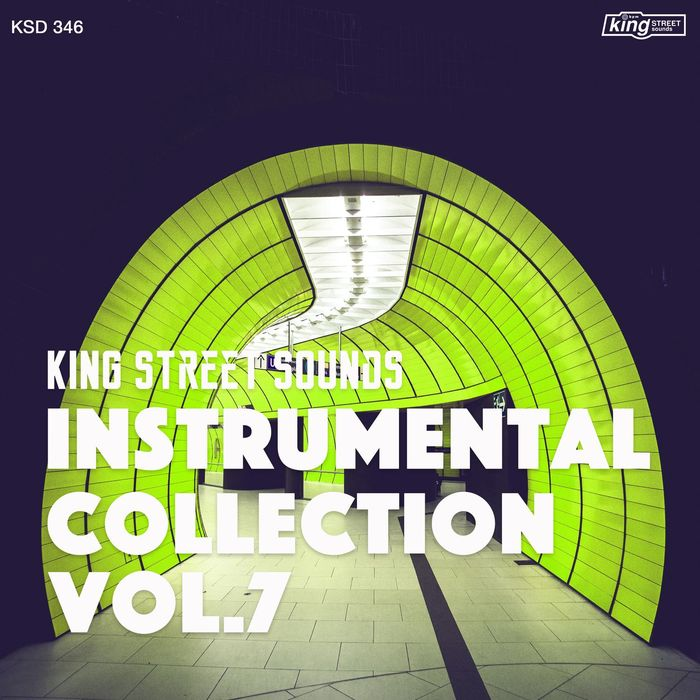 King Street Sounds Instrumental Collection (Vol. 7) [2017]