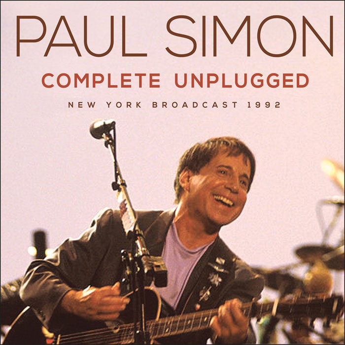 Paul Simon - Complete Unplugged