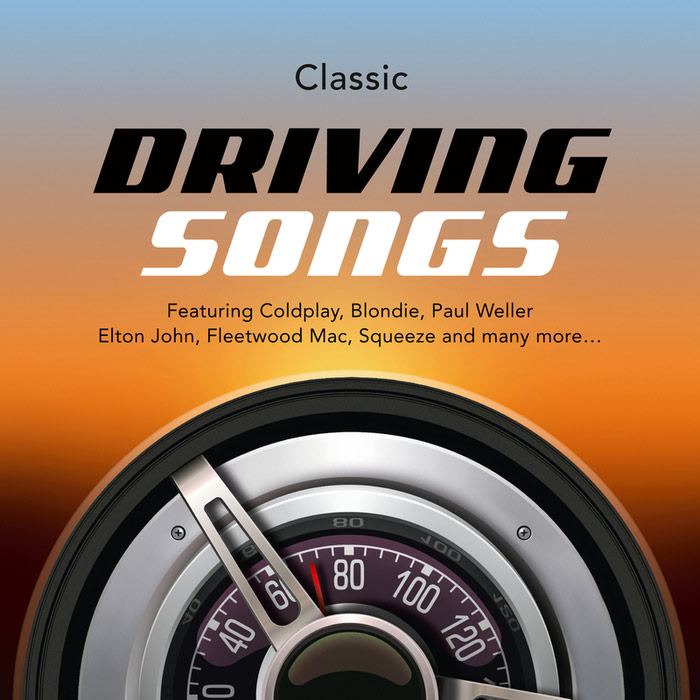 Classic Driving Songs [2017]