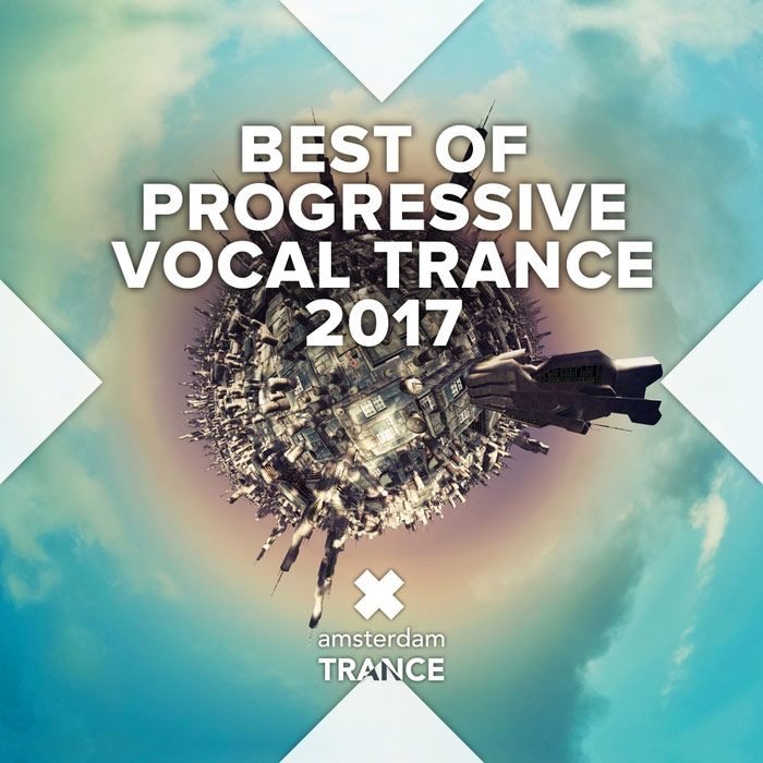Best Of Progressive Vocal Trance 2017 [2017]