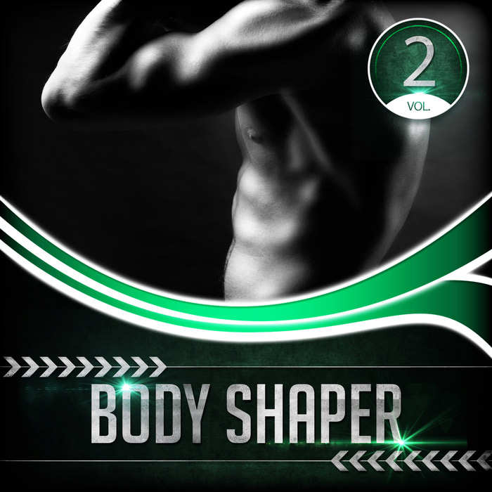 Body Shaper (Vol. 2) [2017]