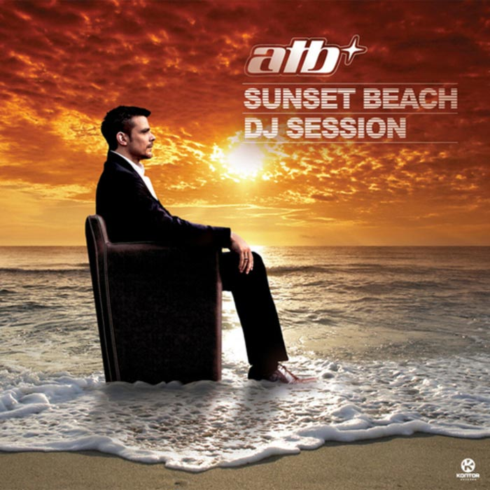 Sunset Beach DJ Session (unmixed tracks) [2010]