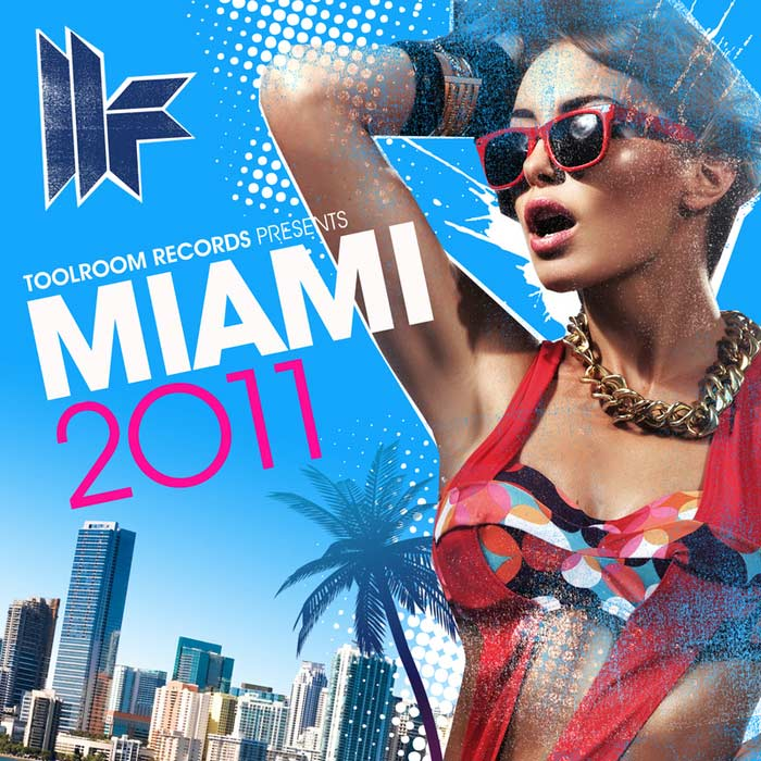 Toolroom Records Miami 2011 (unmixed tracks) [2011]