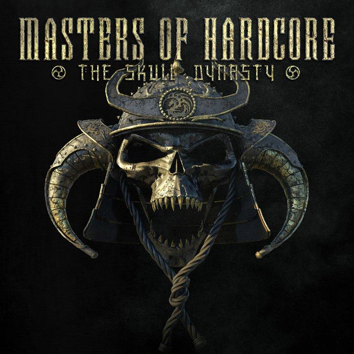 Masters Of Hardcore Chapter XXXIX - The Skull Dynasty [2017]
