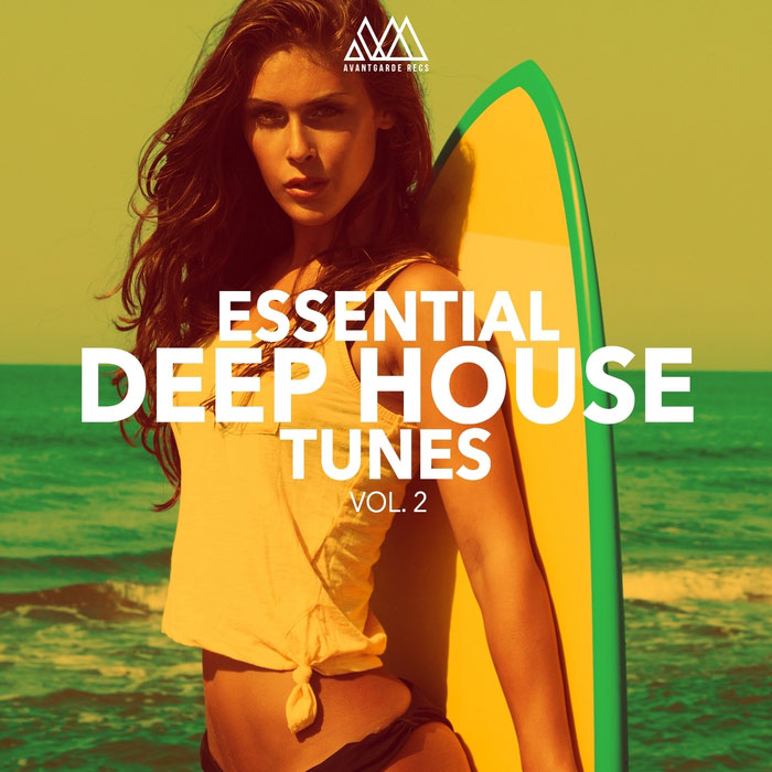 Essential Deep House Tunes (Vol. 2) [2017]