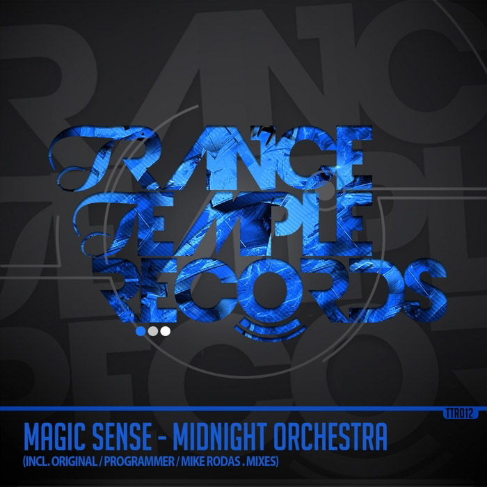 Magic Sense - Midnight Orchestra [2015]