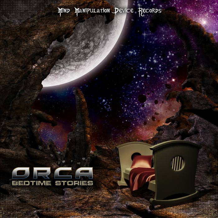 Orca - Bedtime Stories [2011]