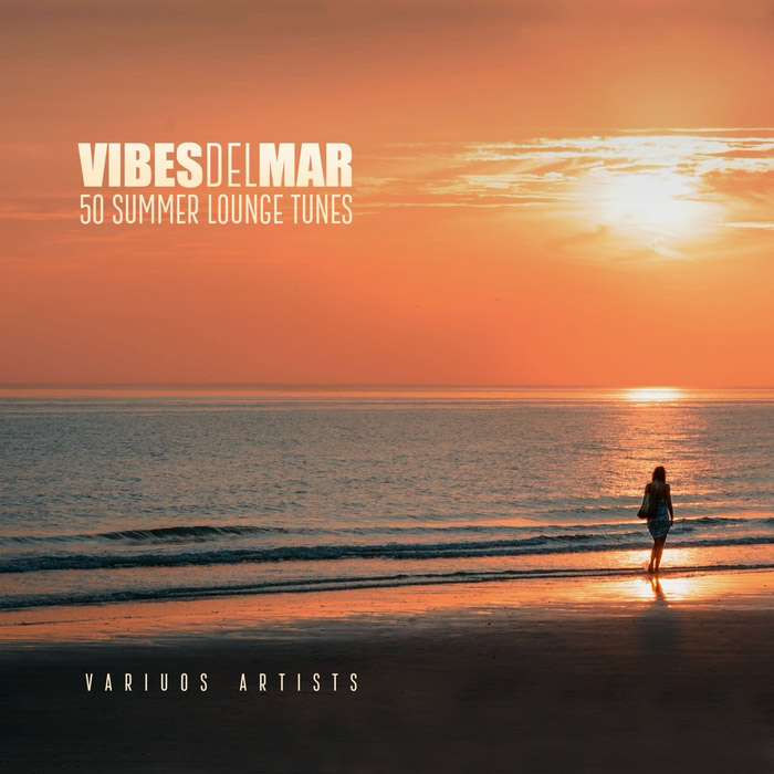 Vibes Del Mar (50 Summer Lounge Tunes) [2017]