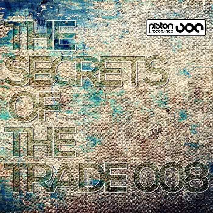 The Secrets Of The Trade 008 [2017]