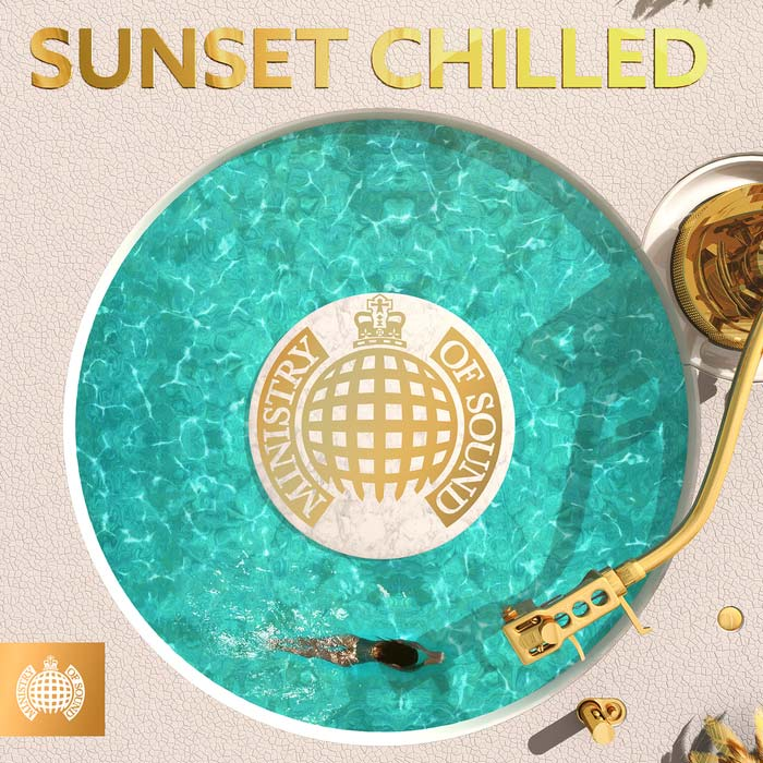 Sunset Chilled (Ministry of Sound)