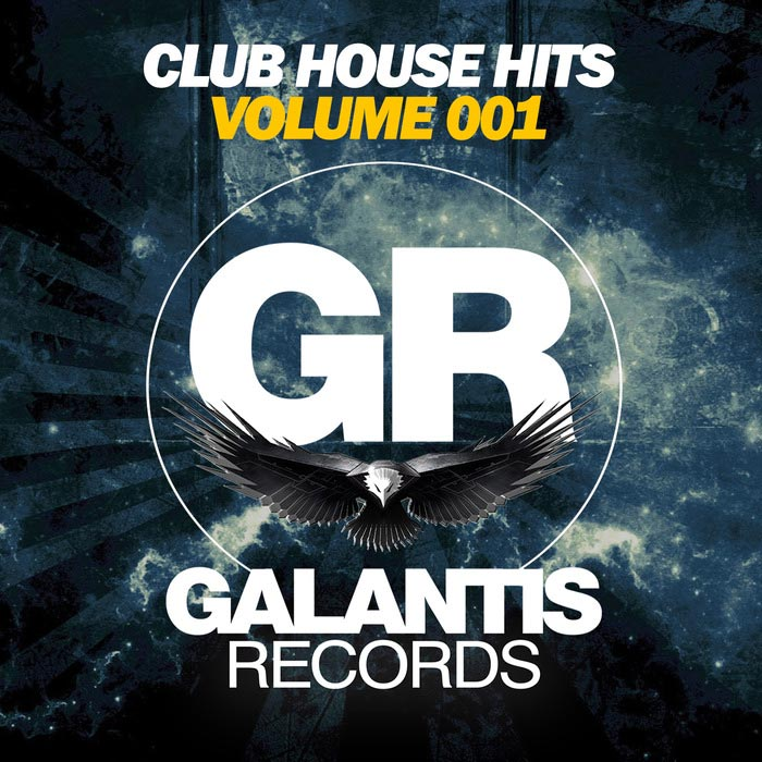 Club House Hits (Vol. 001) [2017]