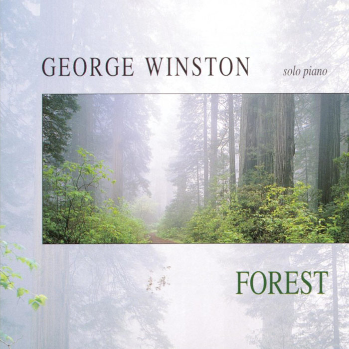 George Winston - Forest [1994]