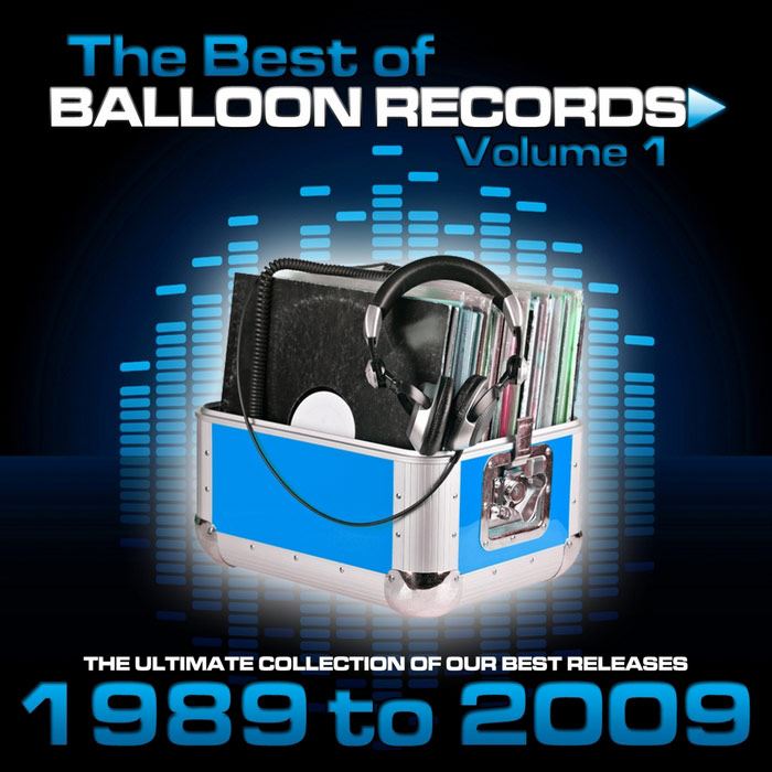 Best Of Balloon Records Vol. 1 (The Ultimate Collection Of Our Best Releases) [2011]