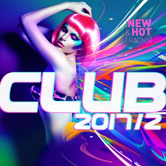 Club 2017/2: New & Hot Tracks [2017]