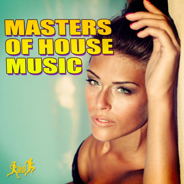 Masters Of House Music [2017]