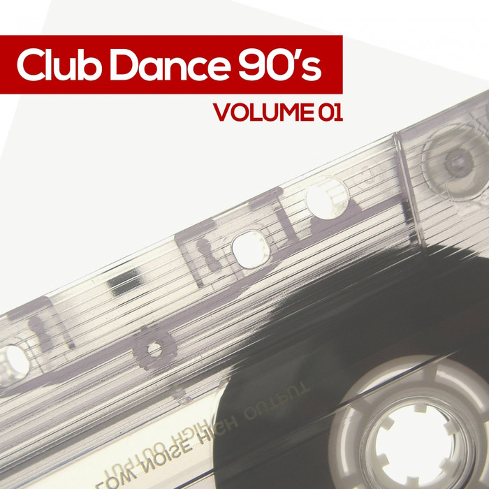 Club Dance 90's (Vol. 1) [2017]