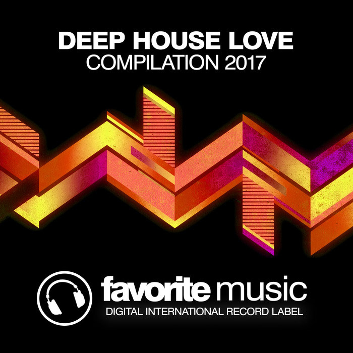 Deep House Love 2017 [2017]