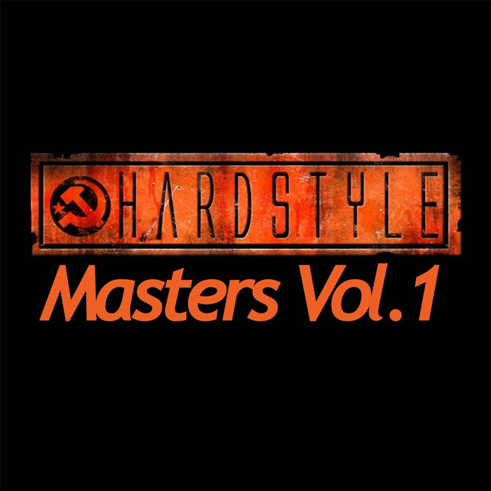 Hardstyle Masters (Vol. 1) [2010]