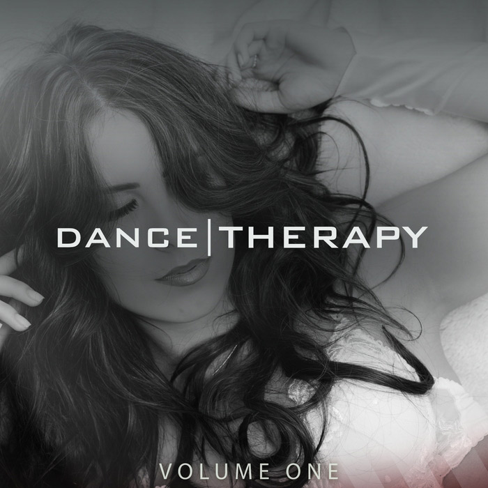 Dance Therapy Vol. 1 (These Bangers Push You To The Limit) [2017]
