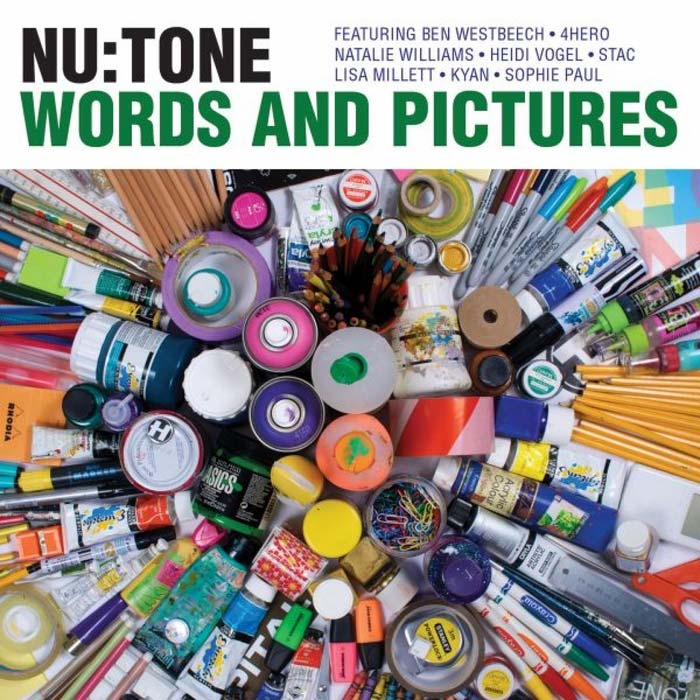 Nu:Tone - Words and Pictures [2011]
